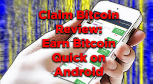 Bitcoin Faucet Bot Download by Claim Bitcoin Review Free Android Faucet App