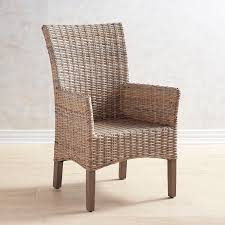 Kubu Dining Armchair With Gray Wash Legs | Products In 2019 ... Bainbridge Ding Arm Chair Montecito 25011 Gray All Weather Wicker Solano Outdoor Patio Armchair Endeavor Rattan Mexico 7 Piece Setting With Chairs Source Chloe Espresso White Sc2207163ewesp Streeter Synthetic Obi With Teak Legs Outsunny Coffee Brown 2pack Modway Eei3561grywhi Aura Set Of 2 Two Hampton Pebble