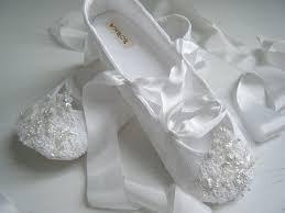 bridal ballet flats white fairytale ballet shoes wedding shoes