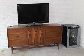 Broyhill Brasilia Magna Dresser by Broyhill Brasilia Restoration Options Hometalk