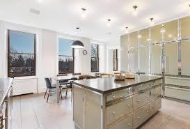 Bruce Willis lists striking six bedroom Central Park West home for