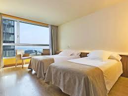 hotel chambre familiale barcelone chambre familiale hotel diagonal zero barcelona