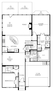 Meritage Homes Floor Plans Austin by The Silver Maple By Meritage Homes From 328 990 Canyon Falls Dfw