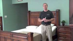 Leggett And Platt Adjustable Bed Remote Control by Leggett U0026 Platt Adjustable Beds Youtube