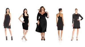 top 25 best little black dresses for all shapes u0026 sizes