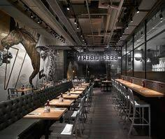 125 Best Modern Rustic Restaurant Design Images On Pinterest