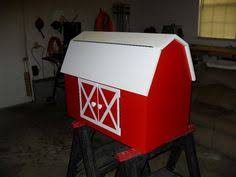 free wood toy barn plans com hip roof toy barn our amish