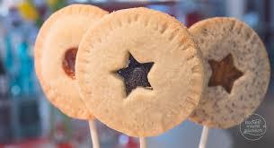 pie pops köstliche kleine kuchen am stiel backen macht