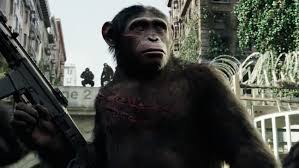 Dawn Of The Planet Of The Apes': Film Review   Hollywood Reporter Closer Look Dawn Of The Planet Apes Series 1 Action 2014 Dawn Of The Planet Apes Behindthescenes Video Collider 104 Best Images On Pinterest The One Last Chance For Peace A Review Concept Art 3d Bluray Review High Def Digest Trailer 2 Tims Film Amazoncom Gary Oldman