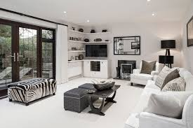 Safari Decorating Ideas For Living Room by Living Safari Roomshot Model Safari Living Room Ideas 8 Safari