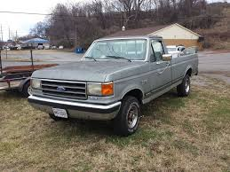Late 1980s Ford Pickup Truck | It Is For Sale. | DieselDucy | Flickr 1980s Ford Trucks Lovely 1985 F 150 44 Maintenance Restoration Of L Series Wikipedia Red Ford F150 1980 Ray Pinterest Trucks And Cars American History First Pickup Truck In America Cj Pony Parts Compact Pickup Truck Segment Has Been Displaced By Larger Hemmings Find Of The Day 1987 F250 Bigfoot Cr Daily Fseries Eighth Generation 1984 An Exhaustive List Body Style Ferences Motor Company Timeline Fordcom 4wheeler Sales Brochure