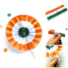 Corporate Office Decoration Ideas On Independence Day