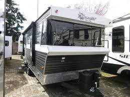 New & Used RV Dealer In WA - Aliner, Heartland, Jayco & More