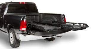 Pickup Bed Mats by Cargo Ease Truck Bed Cargo Slides