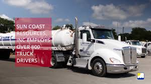 Sun Coast Resources, Inc. Celebrates National Truck Driver ... Floridatrucking Companies Are Complaing They Cant Find Enough Truck Drivers To Fishing Strong Forward Service Cporation May Trucking Company Resume Examples For Truck Drivers Awesome Free Driving Schools Driver Rources Education Information Simulation Traing Solutions Faac Truck Driver Dies When Ctortrailer Leaves The Road And Plunges Cdl Roehl Transport Roehljobs Cdla Regional Owner Operator Tanker With Action Choosing A Career As Driver Mission Real Women In Real
