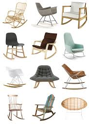 12 Striking Rocking Chairs - Furnishful's Other Ideas - Inspiration ... Era Rocking Chair Buy Normann Cophagen Online At Ar Chairs Design Republic Era Sofa Fniture Lounge High Wood Legs Horne Outlet Store Form Armchair Full Upholstery Swivel Chair Low Modern Lighting And Rocking High By Stylepark