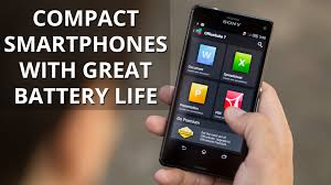 pact smartphones with great battery life