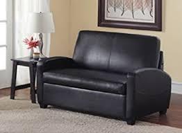 Sears Twin Sleeper Sofa by Amazon Com Sofa Sleeper Convertible Couch Loveseat Chair Recliner