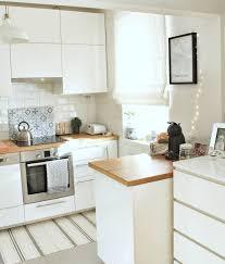 diese wunderschöne helle küche überzeugt auf ganzer linie