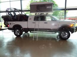 The Grand Prize Winner's Package Included This Dodge Cummins Diesel ...