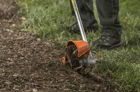 Echo Bed Redefiner by Stihl Fbd Km Bed Redefiner Saves Time And Labor
