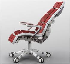 Motorized fice Chair as Your Reference  Business People