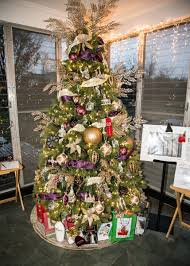 Christmas Tree Elegance At Monthaven 7
