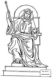 Coloring Pages For Kids Christianity Bible King Solomon Judgment Of