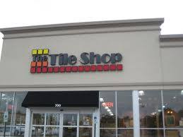 the tile shop our tile store of choice columbus bathroom