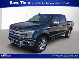 100 The New Ford Truck 2019 F150 For Sale Anderson Auto Group Lincoln Grand