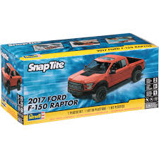 Revell® SnapTite® 2017 Ford F-150 Raptor Plastic Model Truck Kit ... Amazoncom Johnny Lightning Jlcp7005 1959 Ford F250 Pickup Truck Ranger 4x4 Black 12v Kids Rideon Car Remote 164 Ln Grain Blue With Red Dump By Top Shelf Replicas Ertl 1994 F150 Replica Toy Youtube Hitch Tow 2018 F350 King Ranch Dually Jeans Greenlight Anniversary Series 5 1967 F100 Ford Transit Rac Recovery Truck 176 Scale Model Castle Toys Svt Raptor Becomes Top Selling Licensed Truck Among Kids Real Rc Fishing Boat Toyf150 Raptor Tckrubicon Wyatts Custom Farm 1956 Bobs Towing 118 Diecast Model