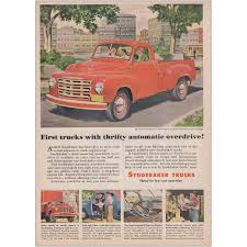 100 1950 Studebaker Truck Amazoncom RelicPaper S Thrifty Automatic