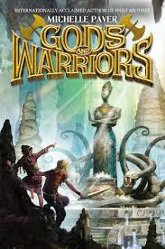 Warriors Book Series Gods And