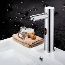 automatisch wasserhahn sensor touchless waschtischarmatur
