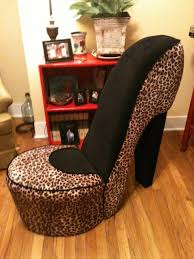 This Could Be Cute In My Closet.....High Heel Shoe Chair ... Fun Leopard Paw Chair For Any Junglethemed Room Cheap Shoe Find Deals On High Heel Shaped Chair In Southsea Hampshire Gumtree Us 3888 52 Offarden Furtado 2018 New Summer High Heels Wedges Buckle Strap Fashion Sandals Casual Open Toe Big Size Sexy 40 41in Sofa Home The Com Fniture Dubai Giant Silver Orchid Gardner Fabric Leopard Heel Shoe Reelboxco Stunning Sculpture By Highheelsart On Pink Stiletto Shoe High Heel Chair Snow Leopard Faux Fur Mikki Tan Heels Clothing Shoes Accsories Womens Luichiny Risky