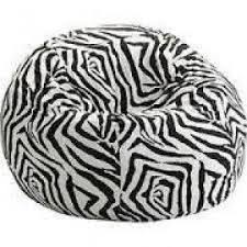 Fuf Bean Bag Chair Medium by Memory Foam Bean Bags Foter