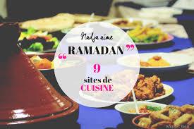 de cuisine ramadan ramadan 1438 2017 mes 9 de recette de cuisine favoris
