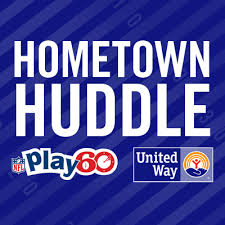 Apply for Hometown Huddle grant from the Carolina Panthers United