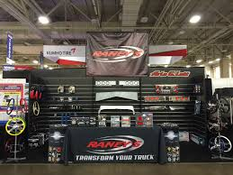 The Great American Truck Show 2015: A Recap | Raney's Blog