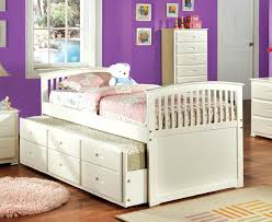 Instructions Twin Trundle Bed Mission Nest of a Captain — Jen