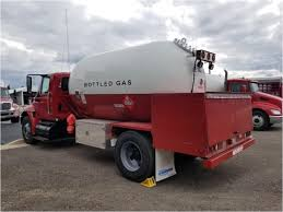 100 Propane Truck 2004 INTERNATIONAL 4400 Natural Gas For Sale Auction