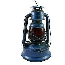 Hanging Oil Lamps Ebay by Dietz Lantern Ebay