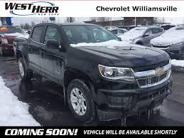 100 West Herr Used Trucks 2016 Chevrolet Colorado For Sale In Getzville Near Buffalo