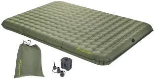 Best Air Mattress Bed for SUV s Minivans and the back of Cars