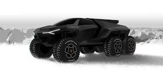 Lamborghini Raton Design Study Makes The Urus Seem Meek - Car News 2017 Toyota Yaris Debuts In Japan Gets Turned Into Lamborghini And Video Supercharged Vs Ultra4 Truck Drag Race Wallpaper 216 Image Ets2 Huracanpng Simulator Wiki Fandom Huracan Pickup Rendered As A V10 Nod To The New Lamborghini Truck Hd Car Design Concept 2 On Behance The Urus Is Latest 2000 Suv Verge Stunning Forums 25 With Paris Launch Rumored To Be Allnew 2016 Urus Supersuv Confirms Italybuilt For 2018