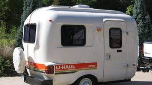 U-Haul: An Adventure In Obscurity