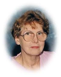 Obituary for Marietta Eckert Mazza Send flowers