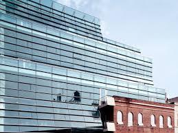 100 Gw Loft Apartments 497 GW BUILDING ArchiTectonics
