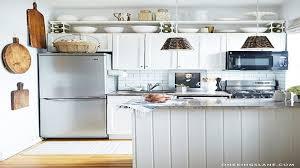 100 Appliances For Small Kitchen Spaces 21 Fresh Design Ideas Simple US Apartment Interior