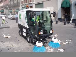 100 Used Sweeper Trucks For Sale Street Sweeper Tractor Construction Plant Wiki FANDOM Powered